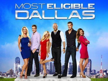 It's Official! Most Eligible Dallas is returning for Season Two