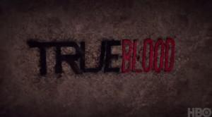 True Blood Season 5 logo