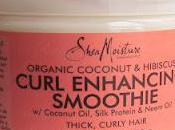 Review Hair Products from SheaMoisture!