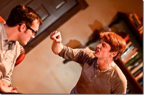 Review: The Last Duck (Jackalope Theatre)