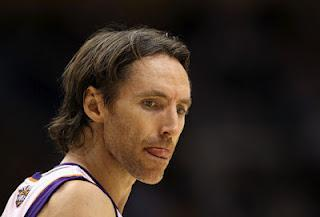 It's Not That Crazy - Steve Nash Could, and Should, Play With The Miami Heat Next Season