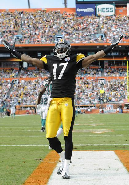 Why Are There No Takers for Pittsburgh Steelers' Wide Receiver Mike Wallace?