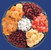 Business Ideas : Dried Fruit
