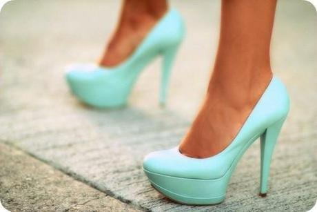 Turquoise Tuesday