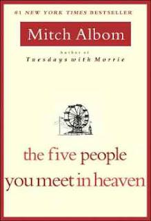 Review: The Five People You Meet in Heaven