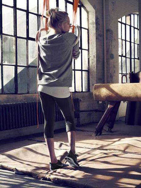 Inspiration: The Work-Out