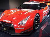 2008 Nissan GT-R GT500 Race