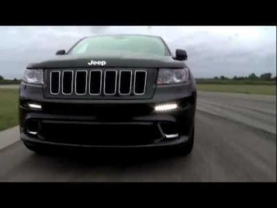 2012 Jeep Grand Cherokee Concept Paperblog