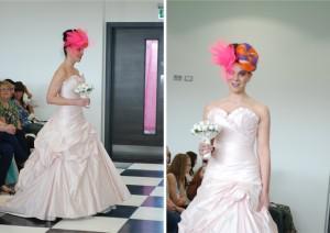 Salford City Wedding Carnival