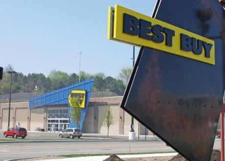 Best Buy to shutter 50 stores as observers call time on 'big box' retail – and on Best Buy