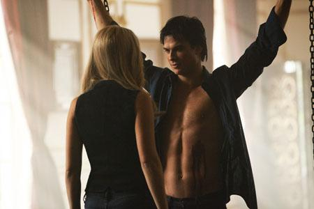 "Review #3404: The Vampire Diaries 3.18: ""The Murder of One"""