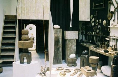 modern scultupture, modern art, contemporary art, brancusi, yasoypintor