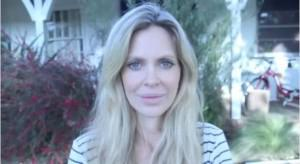 Video: Kristin Bauer van Straten's Save the Amazon PSA for Greenpeace