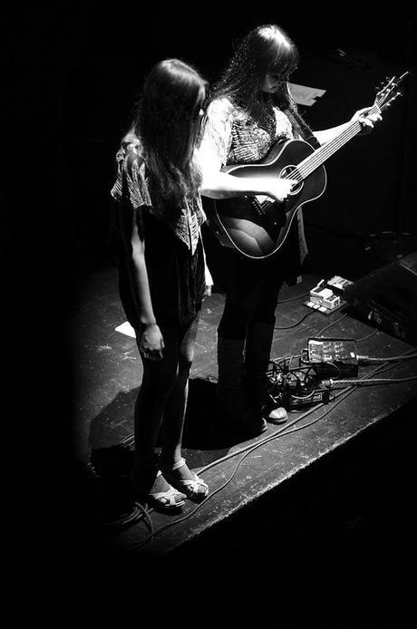 fak10 1 FIRST AID KIT ROCKED WEBSTER HALL [PHOTOS]