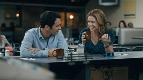 First Trailer for The Giant Mechanical Man starring The Office's Jenna Fischer