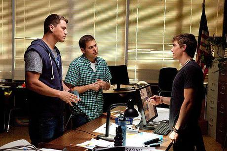 Movie Review – 21 Jump Street