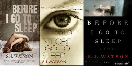 Review Before I Go To Sleep By S J Watson Paperblog border=