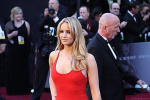 Jennifer Lawrence, Hunger Games, Jewelry
