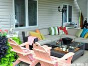 Create Outdoor Living Space: Ideas Inspiration