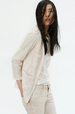Zara April 2012 Lookbook