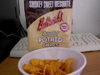 ♥ Ballreich's Chip's *Review*