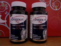 ♥ Lipogen PS Plus *Review*