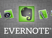 Evernote Saved Blogging Groove