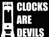 Clocks Devils