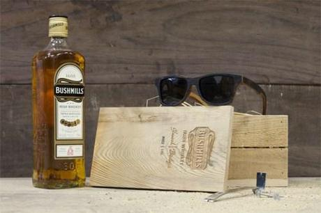 Whiskey Wear – The Bushmills by Shwood