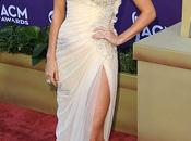 2012 Academy Country Music Awards Fashion