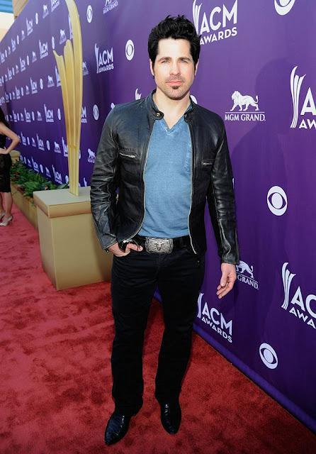 2012 Academy of Country Music Awards Fashion