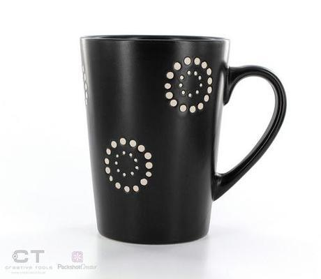 CreativeTools.se - PackshotCreator - Coffee mug