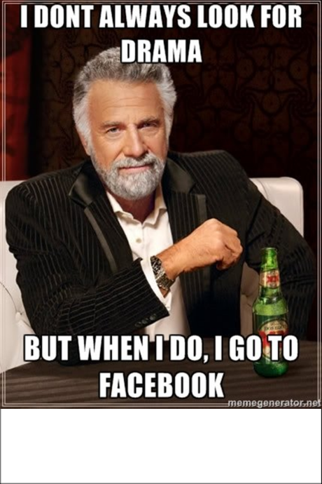Get rid of dead weight on Facebook