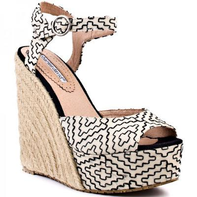 Shoe of the Day | Charles David Baja Wedge