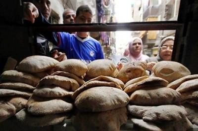 Egypt's Food Subsidies and the IMF