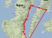 Cebu-Negros 3D2N Hitchhiking Challenge