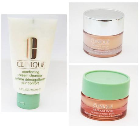 Im a Reformed Cleanser-er:Clinique