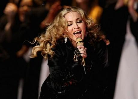 Madonna releases twelfth studio album but is MDNA a return to form or simply mediocre?