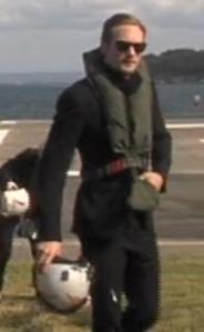 Videos of Alexander Skarsgard in Japan