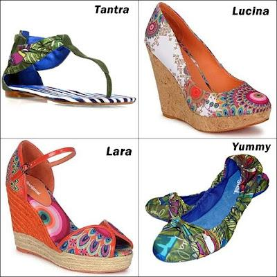 Shoe of the Day | Desigual Shoes