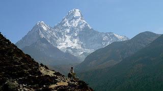 Himalaya 2012: More Than Just Everest
