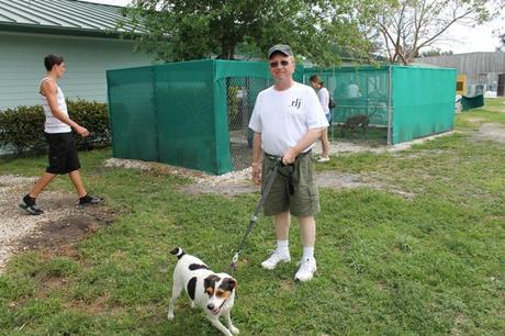 Jeff Josephson Volunteering, Jeff Josephson, Raymond Lee Jewelers, Big Dog Ranch