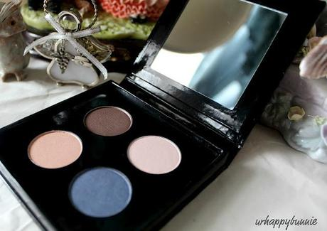 Smashbox Iconic Eyes Palette Review