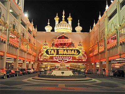 Atlantic City – or how I learnt to love The Boss