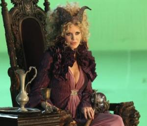 Kristin Bauer van Straten Will Return to Once Upon a Time This May