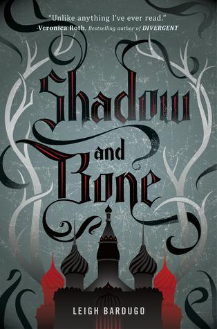 Waiting on Wednesday [33] Shadow and Bone by Leigh Bardugo