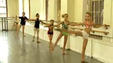 Dance Moms: It's The End Of The Dance World As We Know It. New York City Crumbles Under Abbygeddon. Holly Throws Down, Abby Melts Down & Vivi-Anne Lays Down…Again.