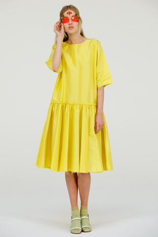 TRENDING: Sunshine Yellow!