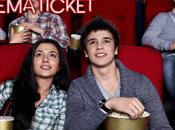 £2.99 Deal Cinema Tickets Offer)