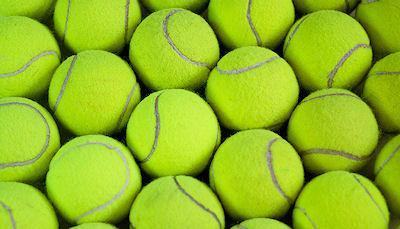New Balls Talk Tennis